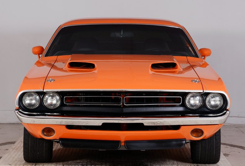1971 Dodge Challenger Image 22
