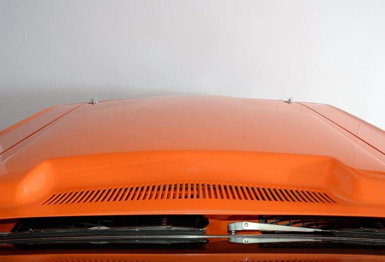 1971 Dodge Challenger Image 24
