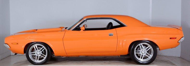 1971 Dodge Challenger Image 27