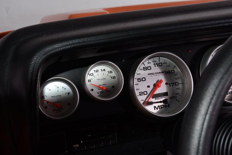 1971 Dodge Challenger Image 28