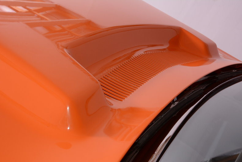1971 Dodge Challenger Image 32