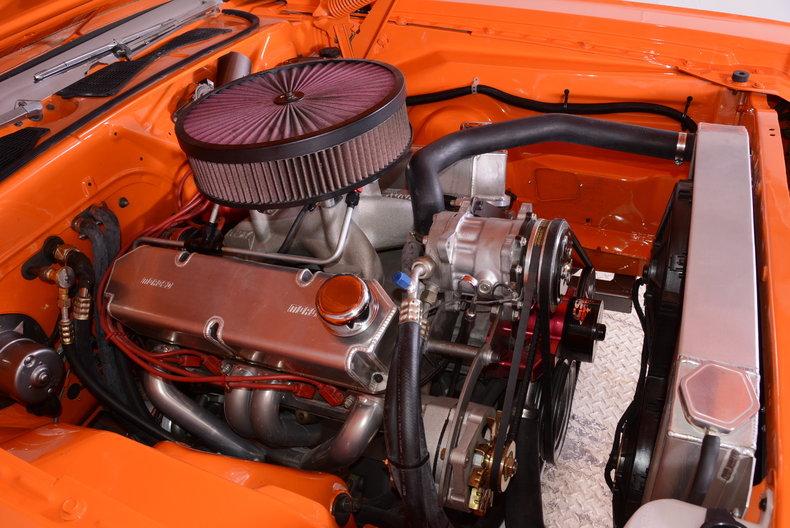 1971 Dodge Challenger Image 35