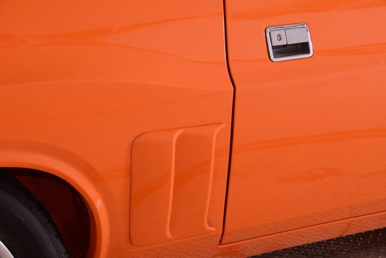 1971 Dodge Challenger Image 38