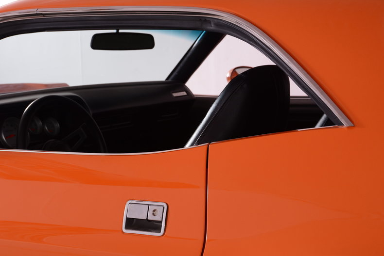 1971 Dodge Challenger Image 40