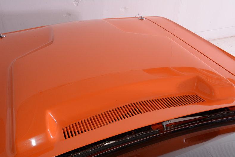 1971 Dodge Challenger Image 41