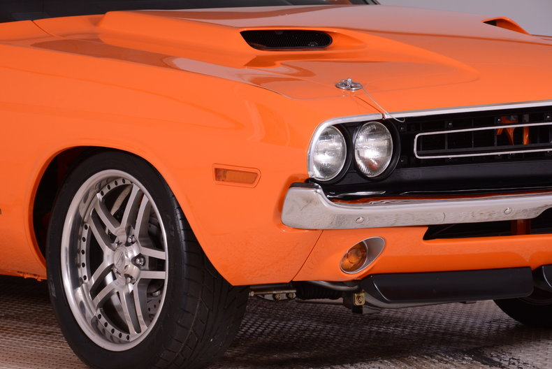 1971 Dodge Challenger Image 43