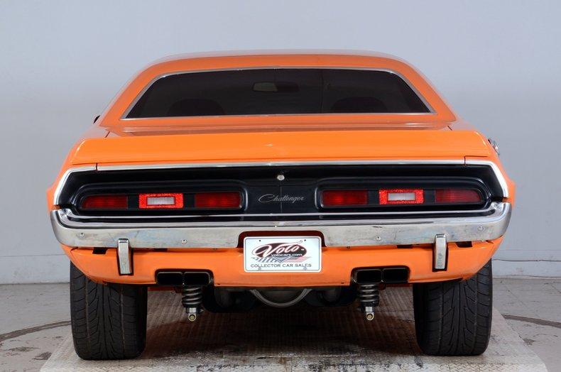 1971 Dodge Challenger Image 50