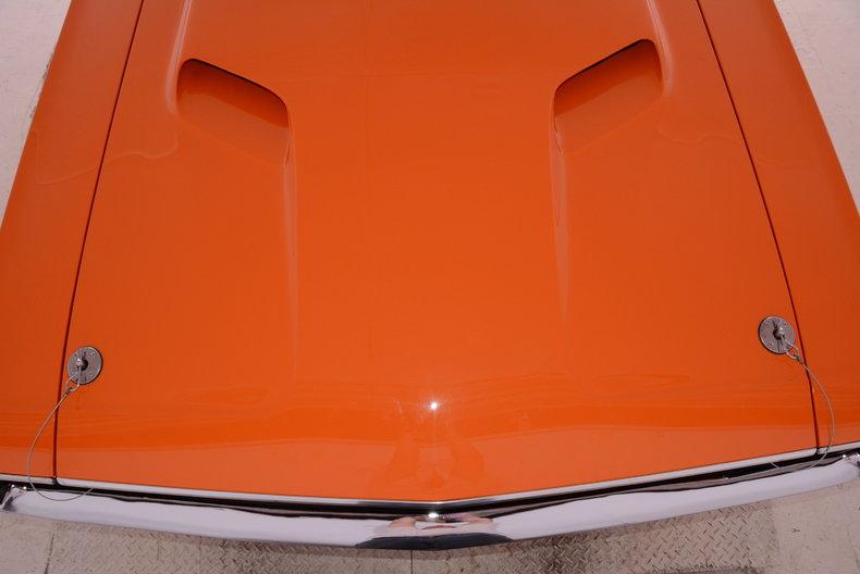 1971 Dodge Challenger Image 57
