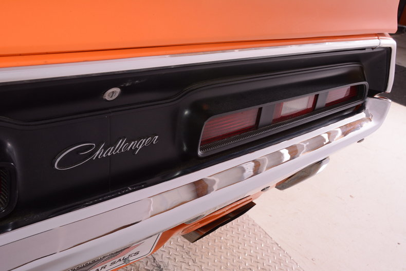 1971 Dodge Challenger Image 61