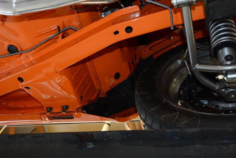 1971 Dodge Challenger Image 69