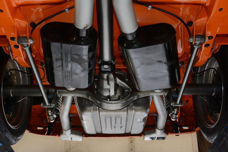 1971 Dodge Challenger Image 72