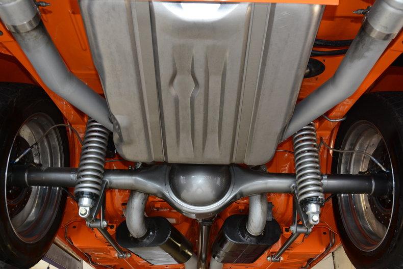 1971 Dodge Challenger Image 73