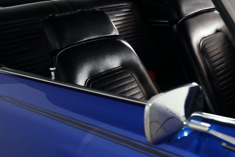 1969 Chevrolet Camaro Image 10