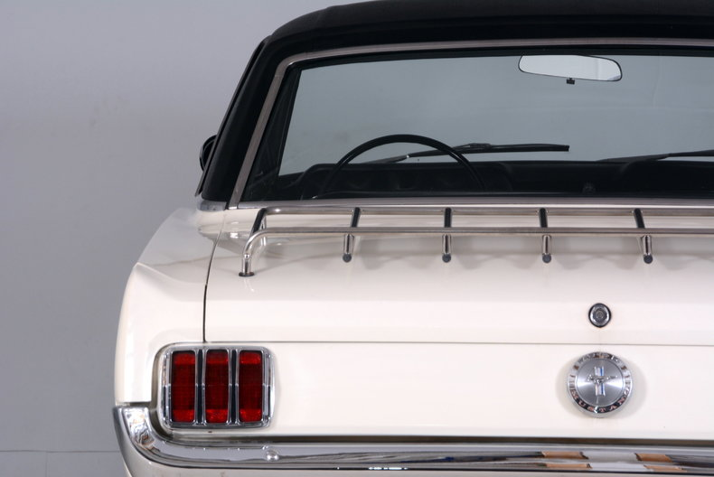 1966 Ford Mustang Image 17