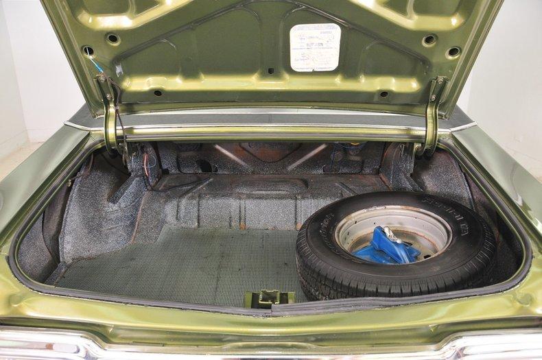 1968 Pontiac GTO Image 8