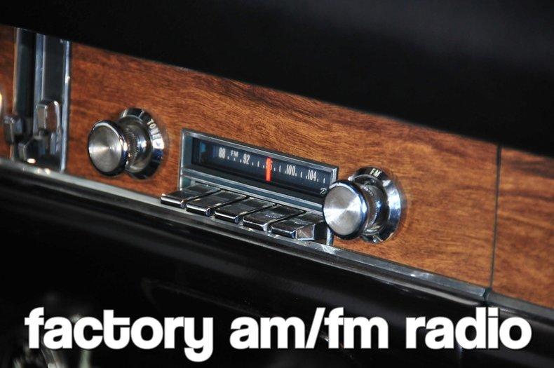 1968 Pontiac GTO Image 12