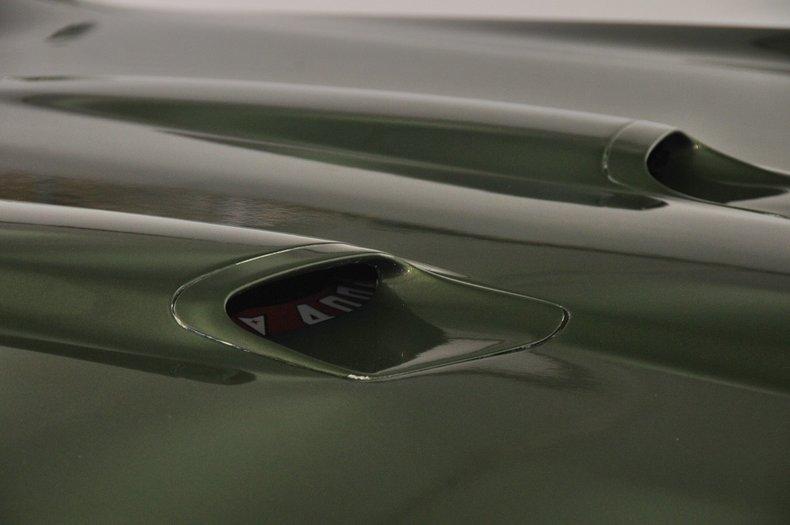 1968 Pontiac GTO Image 17