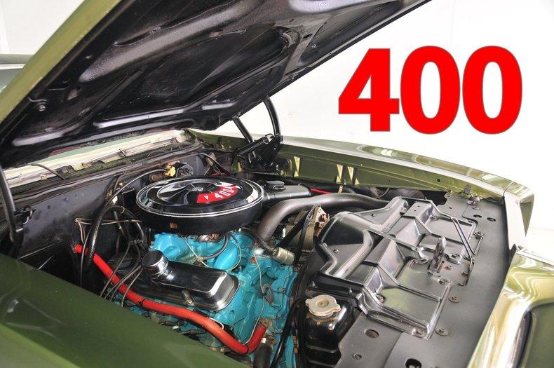 1968 Pontiac GTO Image 19