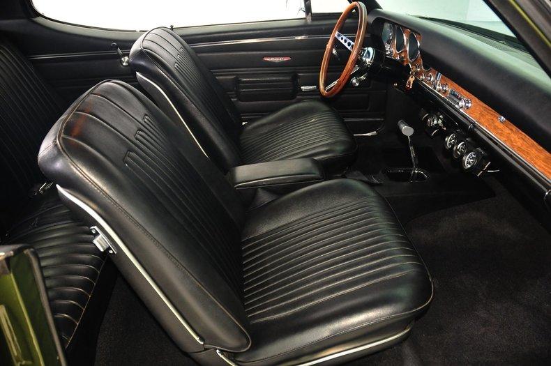 1968 Pontiac GTO Image 22