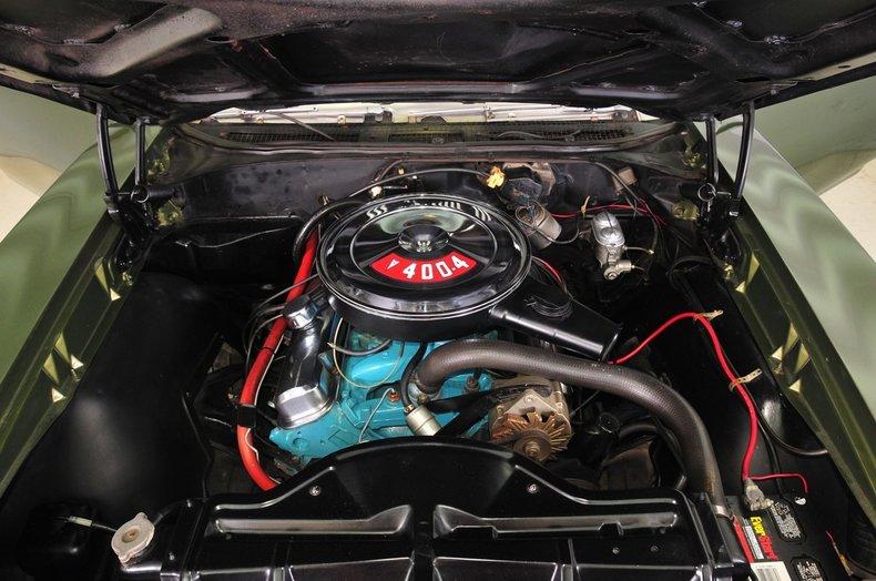 1968 Pontiac GTO Image 23