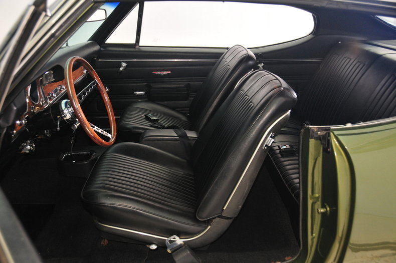 1968 Pontiac GTO Image 26