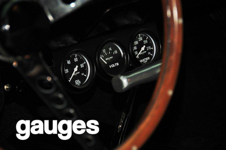 1968 Pontiac GTO Image 30