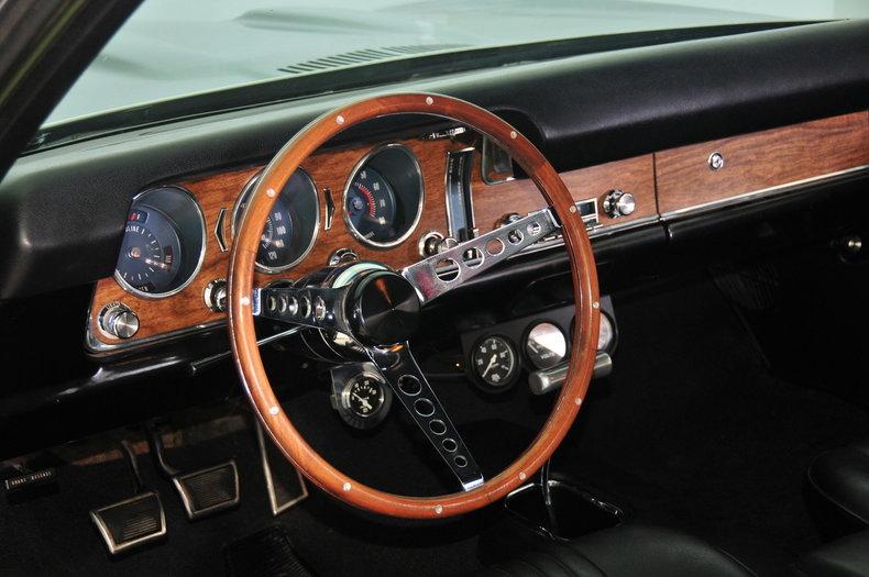 1968 Pontiac GTO Image 31