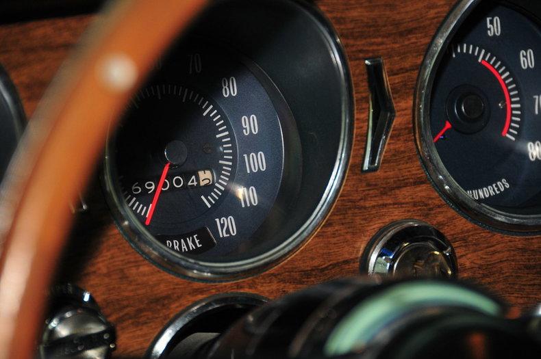 1968 Pontiac GTO Image 33