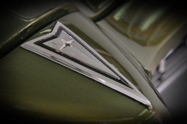 1968 Pontiac GTO Image 35
