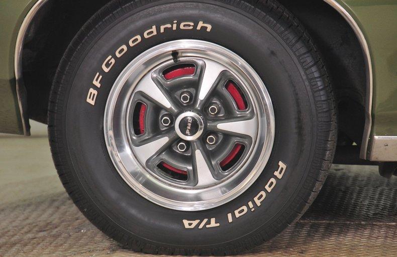 1968 Pontiac GTO Image 36