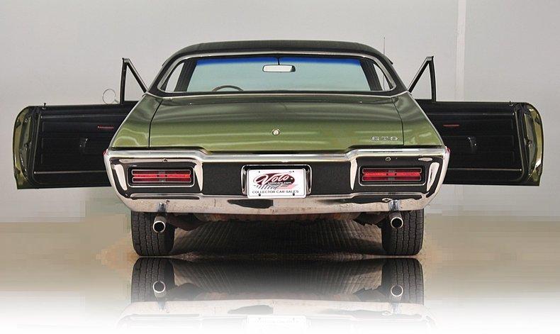 1968 Pontiac GTO Image 38