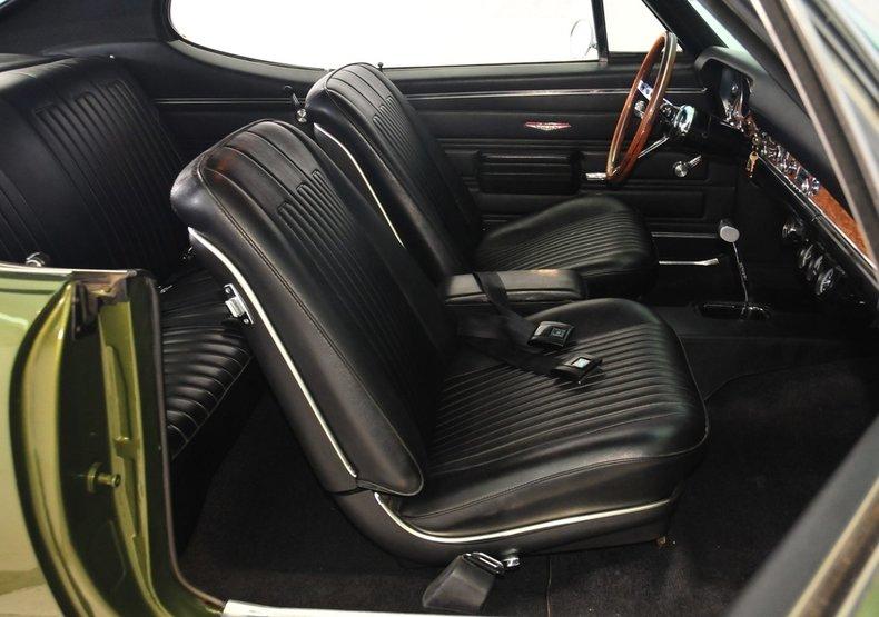 1968 Pontiac GTO Image 39