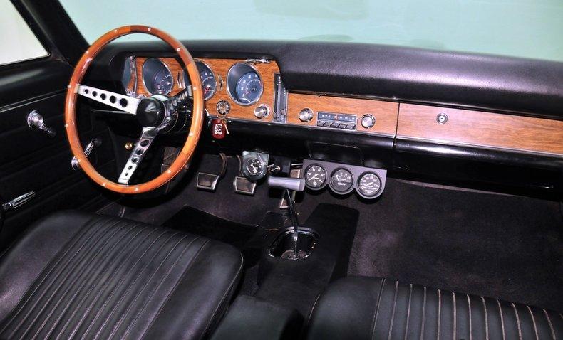 1968 Pontiac GTO Image 40