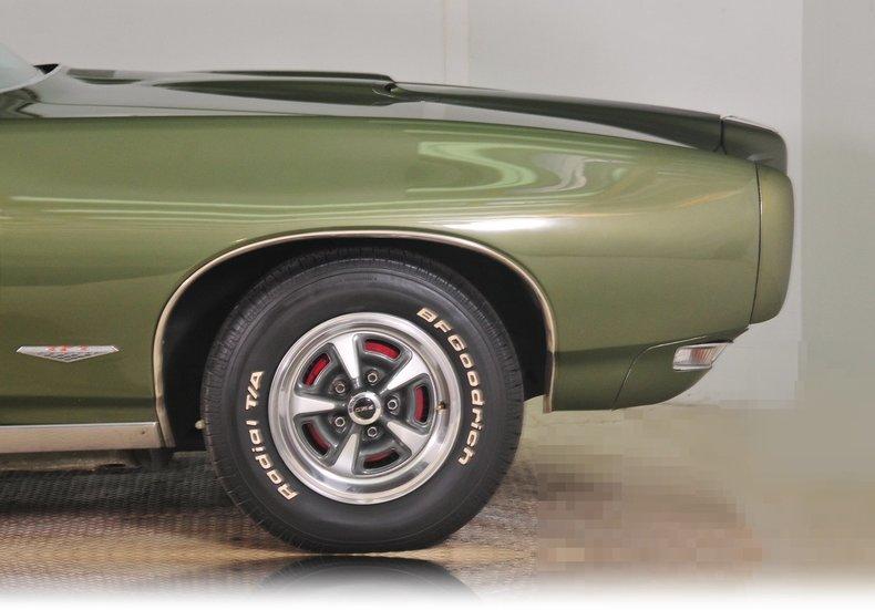 1968 Pontiac GTO Image 44
