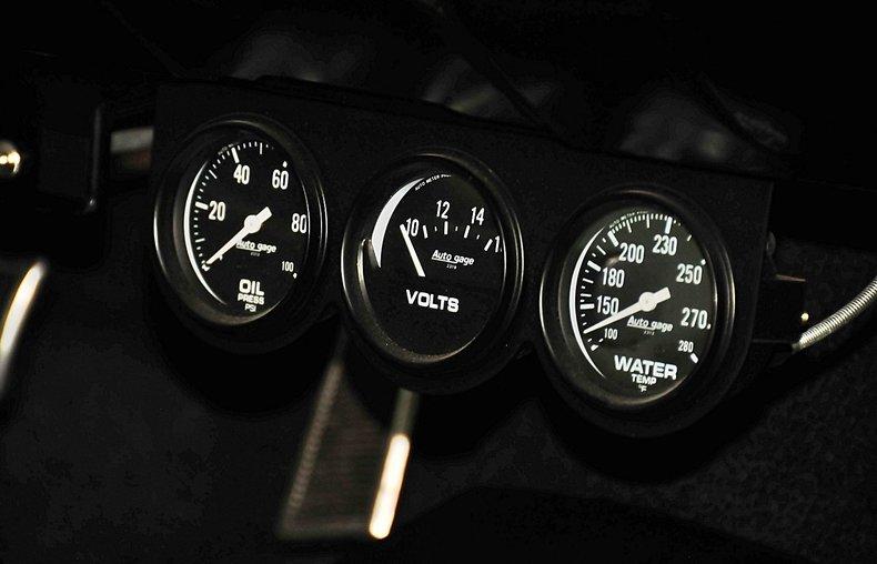 1968 Pontiac GTO Image 46