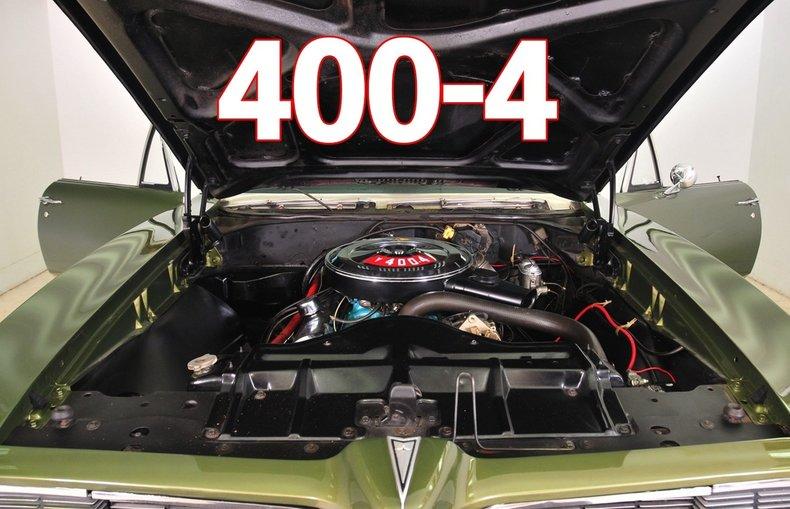 1968 Pontiac GTO Image 51