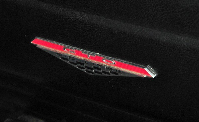 1968 Pontiac GTO Image 56