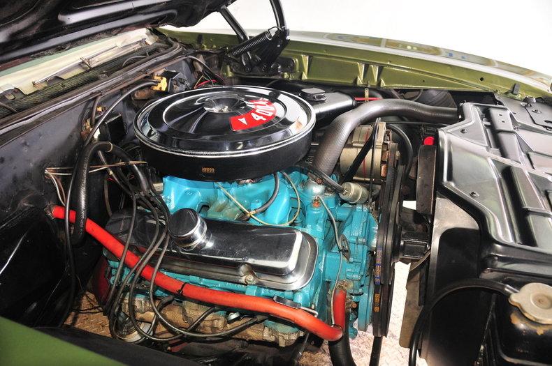 1968 Pontiac GTO Image 57