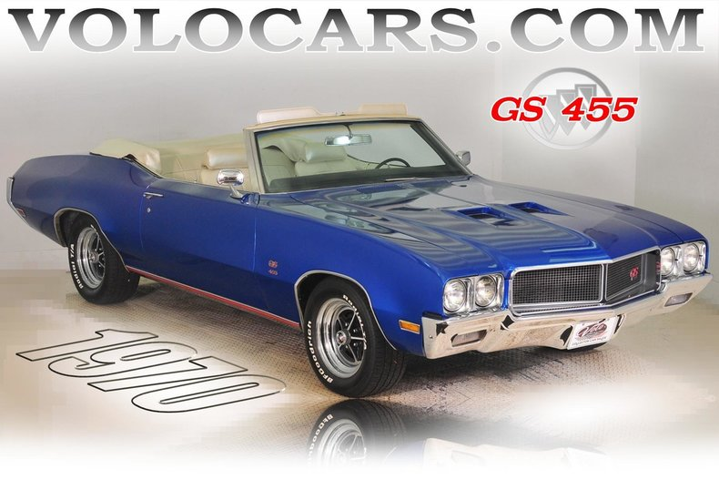 1970 Buick  Image 1