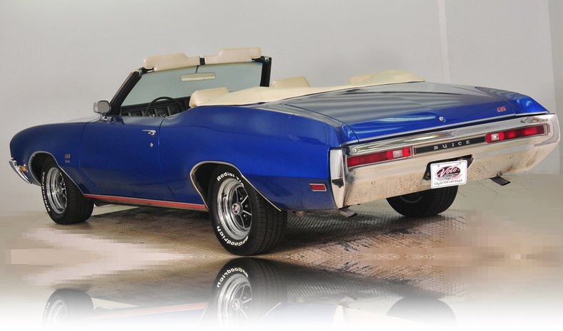 1970 Buick  Image 3