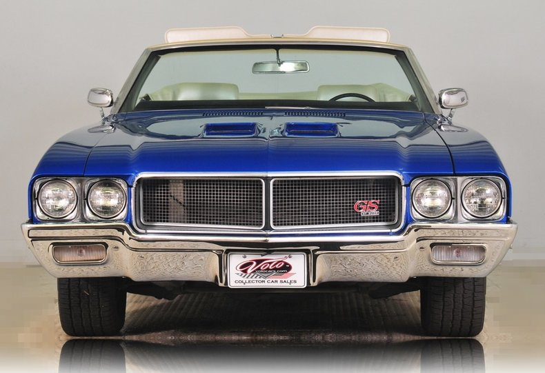 1970 Buick  Image 5