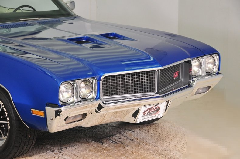 1970 Buick  Image 21
