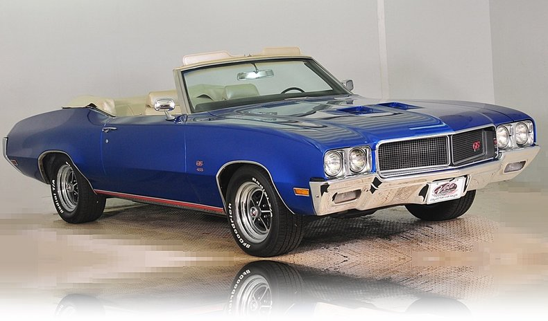 1970 Buick  Image 22