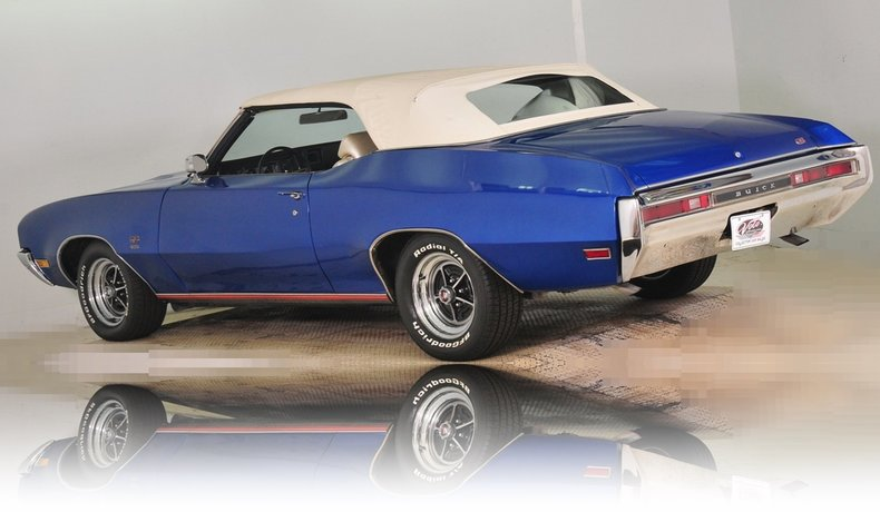 1970 Buick  Image 25