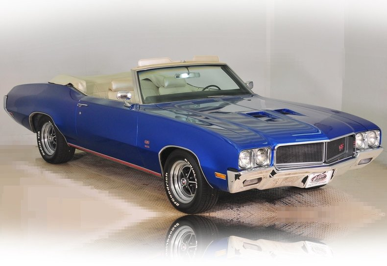 1970 Buick  Image 42