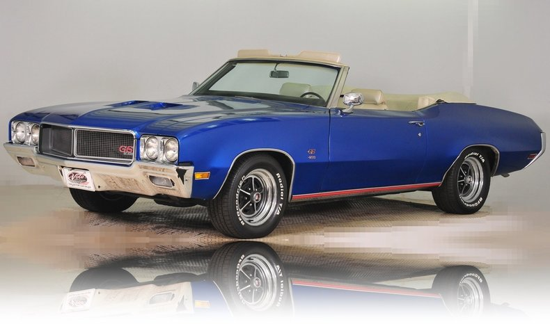 1970 Buick  Image 44