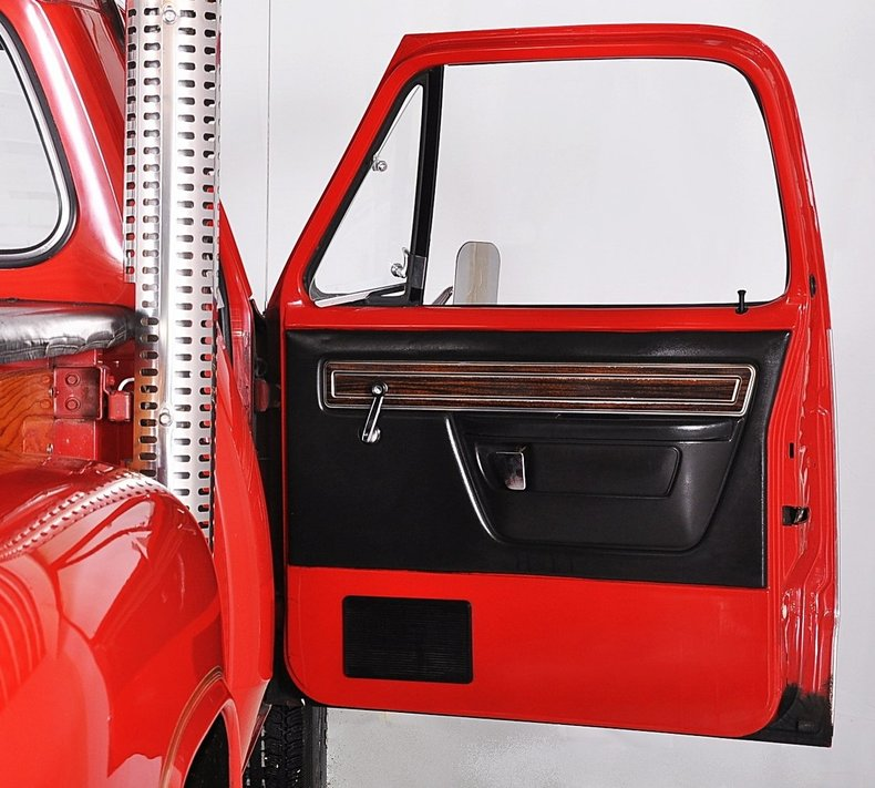 1979 Dodge Lil Red Express Image 39