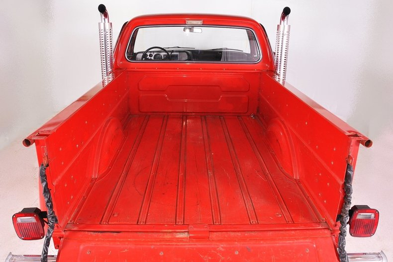 1979 Dodge Lil Red Express Image 42