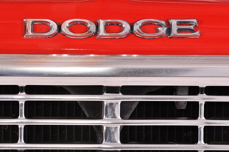 1979 Dodge Lil Red Express Image 49