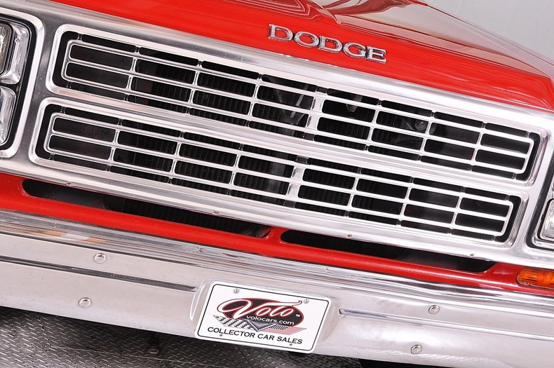 1979 Dodge Lil Red Express Image 63